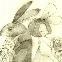 灰兔的计谋